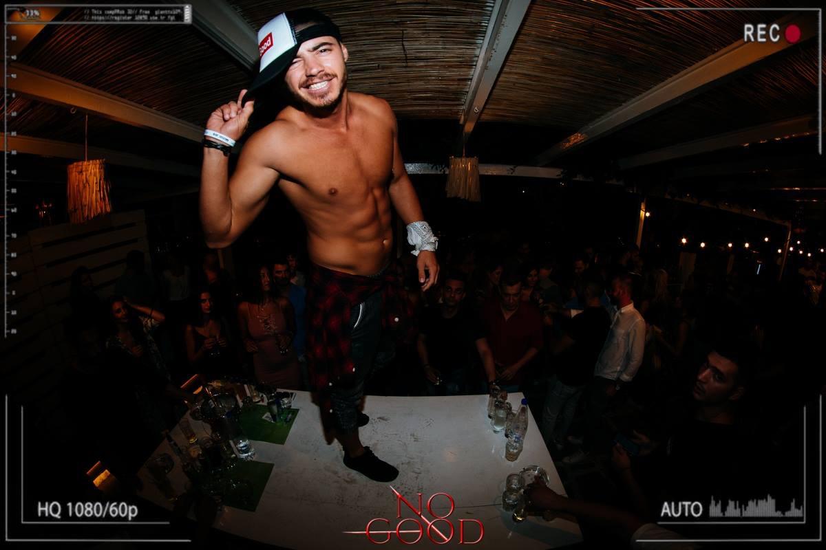 χορευτης σε strip clubs